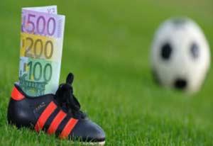 سقف بودجه باشگاه های فوتبال
