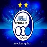 آرم باشگاه استقلال