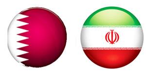 ایران-قطر