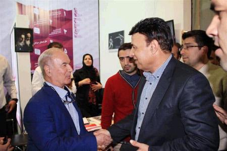 مظلومی-افشارزاده