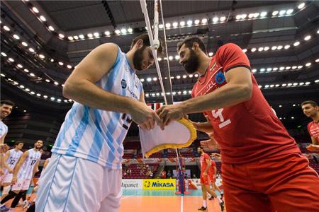 ایران-و-آرژانتین